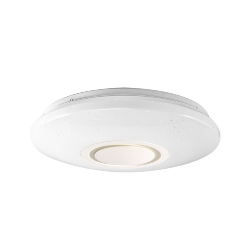 Tuya WIFI 360mm Intelligent BT Music Light Lâmpadas LED