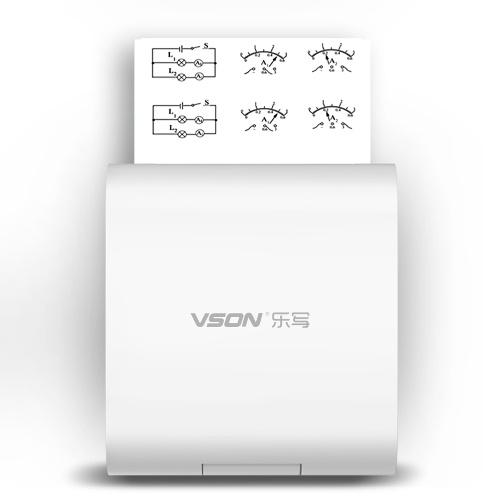 200dpi USB Pocket Thermal Printer
