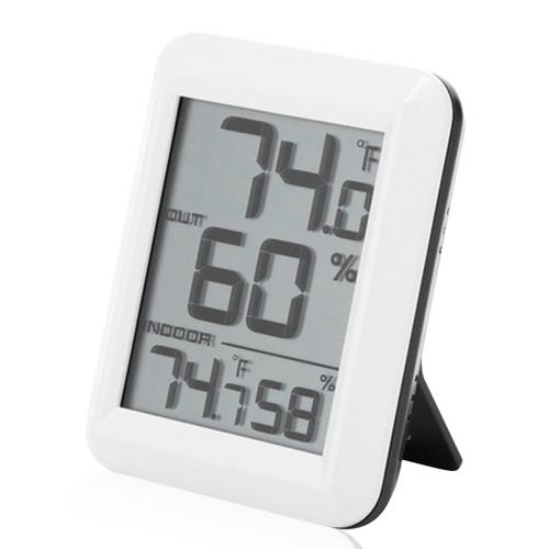 Wireless Digital Hygrothermograph Hygrometer