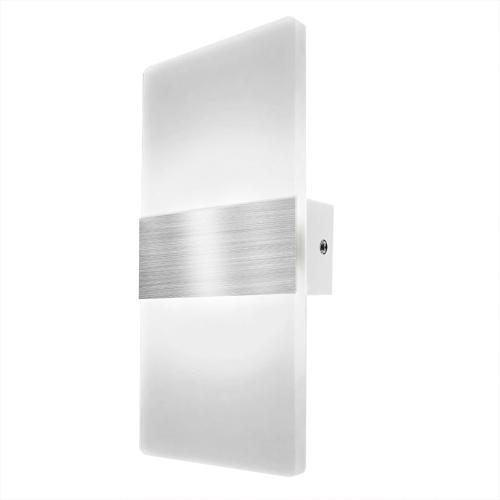 Modern Wall Sconces LED Wall Lamp(6500K)