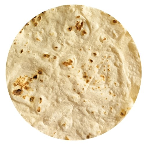 Burritos Tortilla Blanket