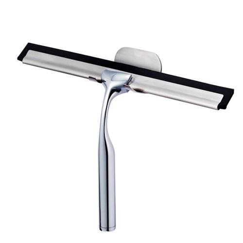 Glass Wiper Zinc Alloy Silica Gel Water Wiper