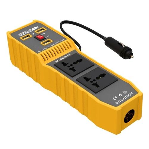 Inverter a onda sinusoidale modificata ad alta frequenza per inverter per auto da 400 W
