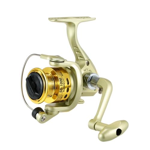 SG7000 BB Ball Bearing Fishing Spinning Reel