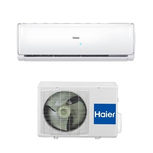 Haier ALIZE R410 Climatiseur 3000W Super silencieux Installation gratuite