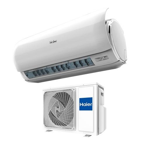 Haier GHIBLI R32 Climatiseur 3000iW Wifi Capteur de Lumière Super Calme Installation Gratuite