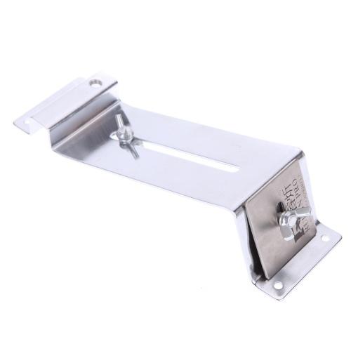 Upgraded Fixed-angle Knife Sharpener Kit Full Metal Stainless Steel Professional 4 Sharpening Stones