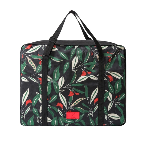 Foldable Travel Bag Carry on Bag Large Capacity Water-resistant Luggage Tote Bag for Short Term Business Trip Duffle
