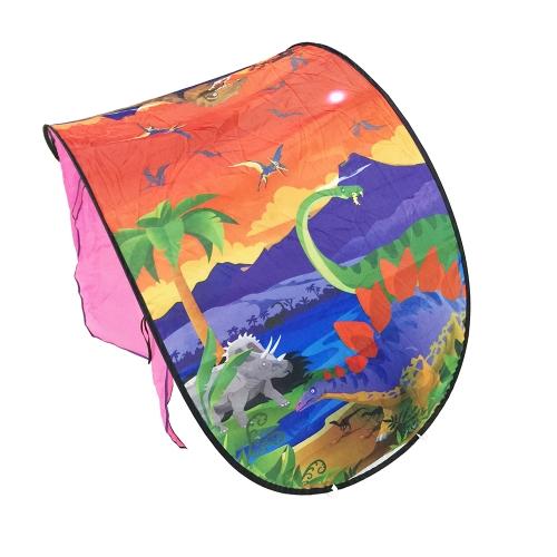 Сонная складная палатка для детей Детская комната Фантазия Складная кемпинг Вне снежного покрова Дополнительный стиль