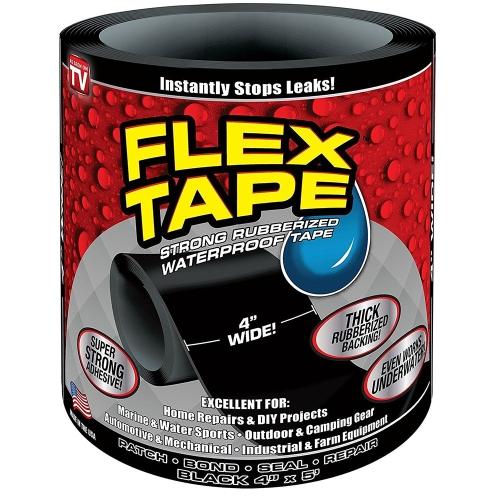 Fiberfix Leak Proof Waterproof Tipe Tape Anti Water Leakage для домашнего сада