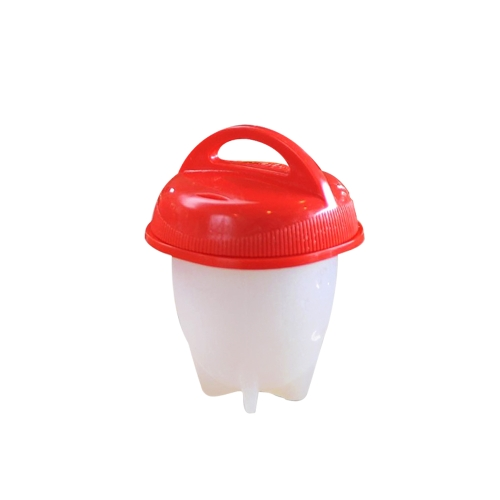 1pc Egglettes Egg Cooker Non Stick Silicone Hard Soft Maker Вареные яйца без оболочки