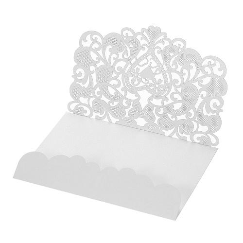 Tarjeta de Invitación de la boda