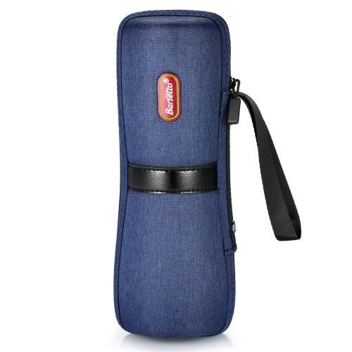 Bassetto Tripresso CA Защитный чехол для бутылочной коробки для портативной машины для кофеварки Espresso Barsetto