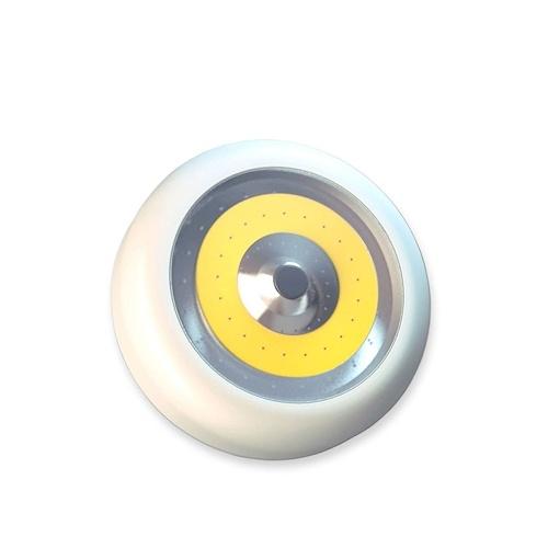 Беспроводная беспроводная беспроводная сенсорная подсветка Atomic Beam Tap