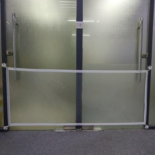 Porta mágica da malha da barreira da rede do curso (180 * 72cm)