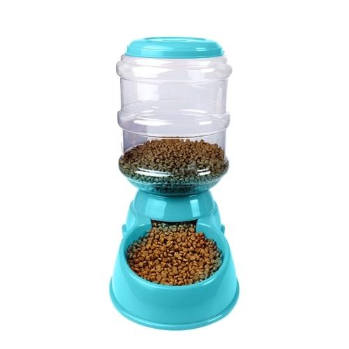 Automatischer Wasserspender für Haustiere