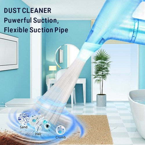 Duster Cleaner Portable Dirt Remover