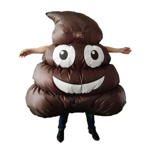 TOMTOP / Adults Funny Inflatable Costume Props