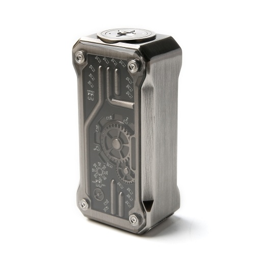 Teslacigs Punk 85W Mod Kit Электронная сигарета
