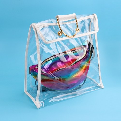 Transparent Dust Storage Bag