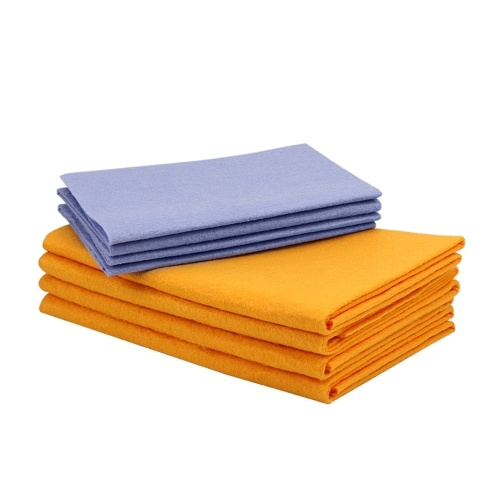 2PCS Microfiber Cleaning Cloths