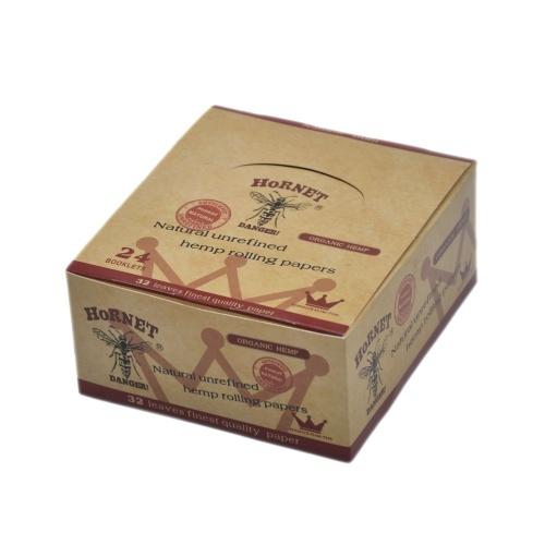 Papeles de cigarrillos de 110 mm de longitud Un folleto de 32pcs Papeles de enrollar y 32pcs Papeles de puntas de filtro