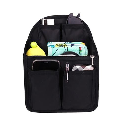 Organizador de armazenamento de cosméticos mochila