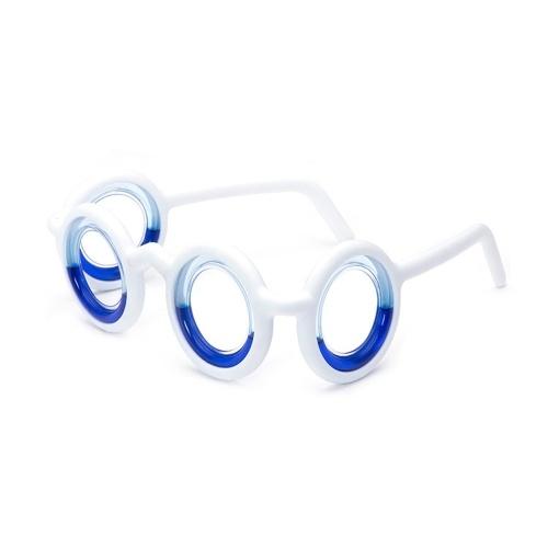Magnetische Anti-Motion-Krankheit-Seekrankheit-Airsick-Brille