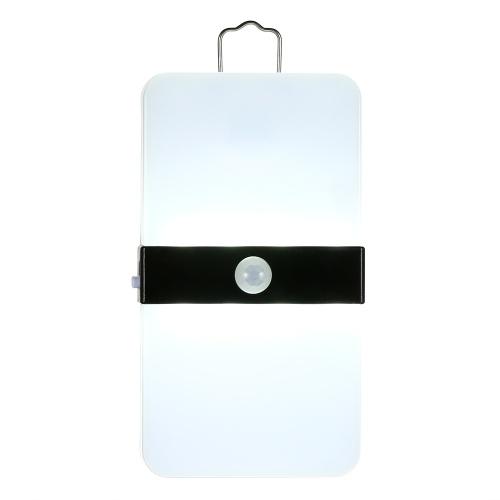 Batteriebetriebener LED-Bewegungssensor