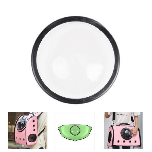 Фурнитура для оконных окуней Cat Наружное кольцо и прозрачная крышка для оконной кровати Cat фото