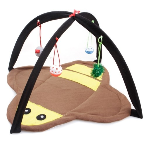 Cat Play Mat Cat Tent