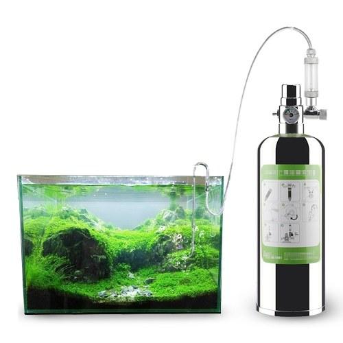 1L Aquarium CO2 Generator System Kit фото