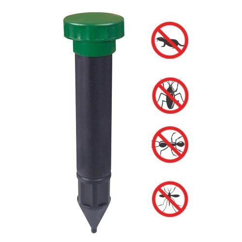 Nagetierbekämpfung Außenmaus Mückenvernichter Schädlingsbekämpfer Elektronisches Mückenschutzmittel