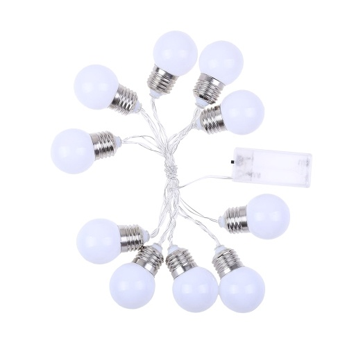 Lampada da fiaba decorativa a 10 luci a LED