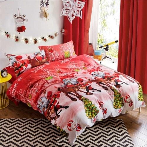 Tröster-Bettbezug-Set