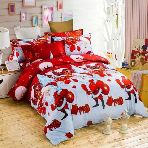 Bettdeckenbezug-Set
