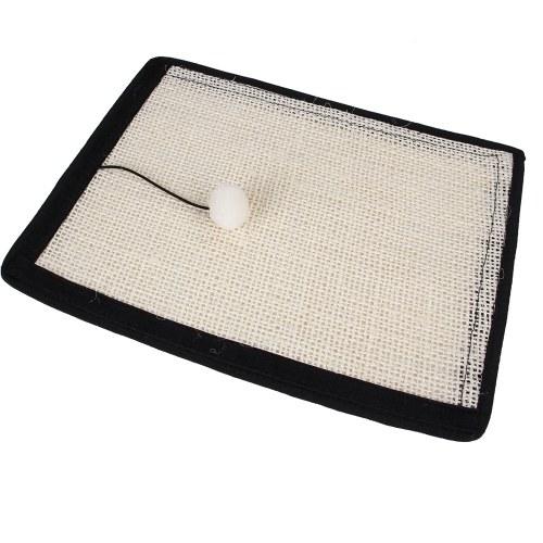 Katzenkratzer Katzenkratzkissen Cat Nail Trim Furniture Protector