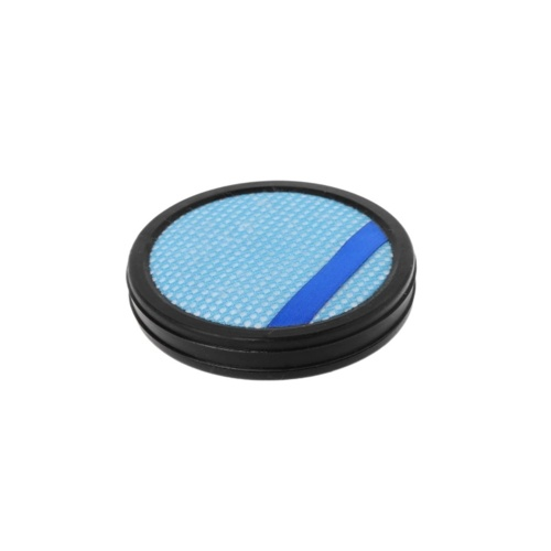 1Pc Pre Motor Washable Dust Round HEPA Filter