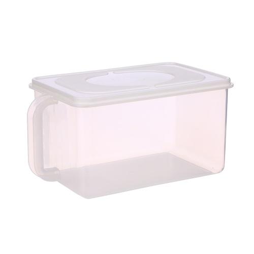 Conteneur alimentaire Stockage hermétique Contenants de stockage en plastique