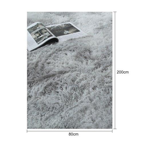 Image of Tie-Dye Art Teppich Super Soft Floor Schlafzimmer Mat