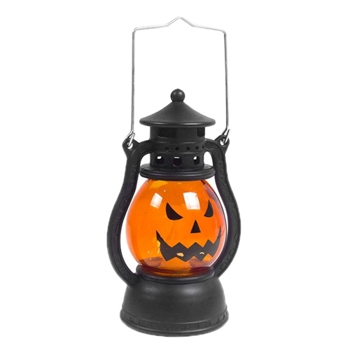 Luzes criativas de Natal Halloween