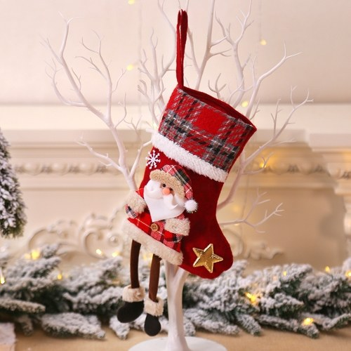 Boneca criativa de estilo novo de Natal