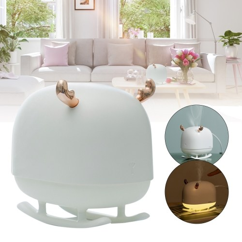 Sothing 260ML Mini Air Humidifier