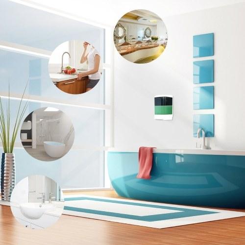 Shower Dispensers Single Chamber Wall Mount Manual Dispenser Sanitizer Soap Lotion Shampoo Detergent for Commercial Uses Kitchen Bathroom Restaurant Hotel