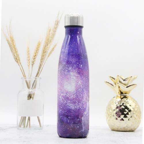 500mL Thermal Bottle Vacuum Cup Insulated Thermal Water Bottle