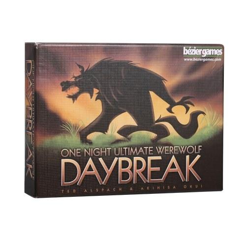 51% OFF One Night Ultimate Werewolf Dayb