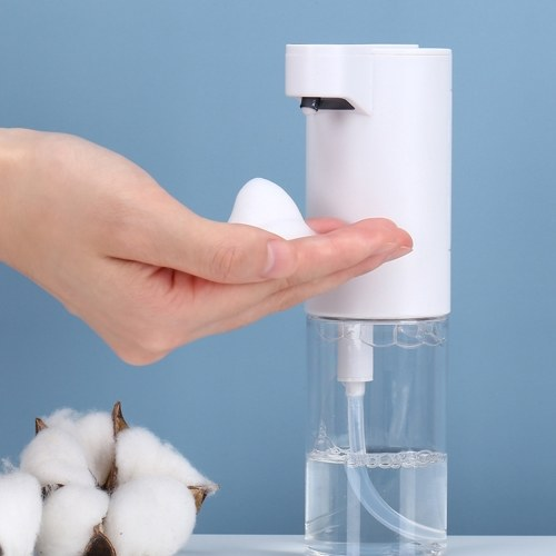100mL Touchless Foaming Soap Dispenser Automatic Foam Soap Dispenser