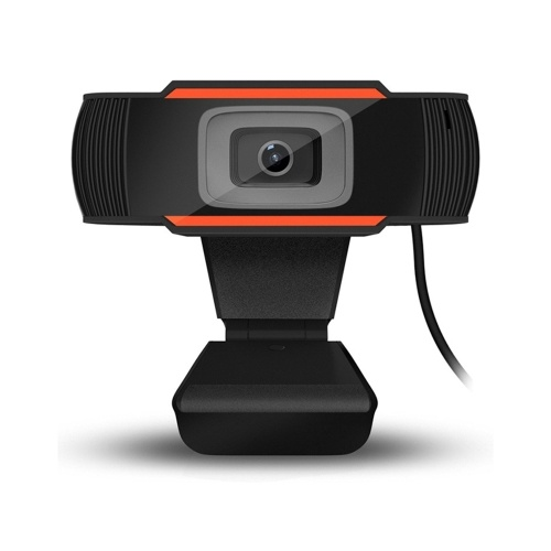 Videocamera Streaming Webcam HD