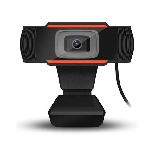 HD Webcam Streaming Camera