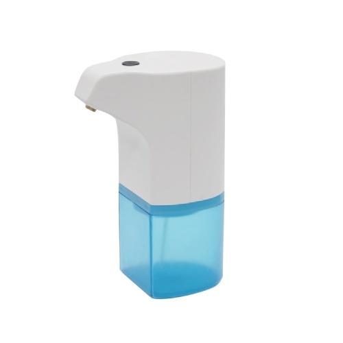 Dispensador de líquido de pulverización automática 300ML Esterilizador de mano Atomizador Desinfectante Niebla Sensor de movimiento infrarrojo sin contacto